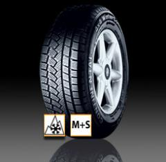 Conti 4x4 Winter Contact Tyre