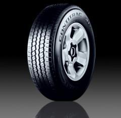 Conti Trac SUV Tyre
