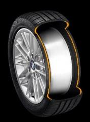 Continental Runflat SSR Tyres