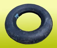 Light truck/Heavy trucks inner tubes