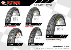 Special Type Tyre