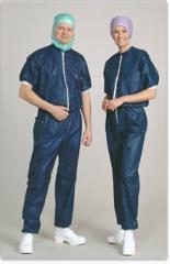Clean Air Suit