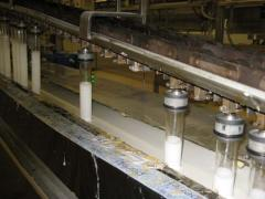 Condom Production Machine – double Track