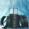 Low Carbon Bright Steel Wire