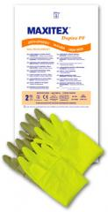 Maxitex Duplex Powder Free Gloves