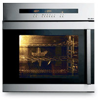 Elba Built-in Oven 6888SS