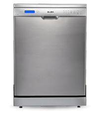 Elba Dishwasher Range EDW-1291SS/BI