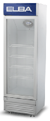 Elba Freezer Range Showcase EHSC 3980