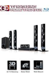 LG Home Theatre System -HB-806TM