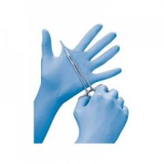 Powder Free Nitrile Examination Gloves (Sterile & Non-Sterile)