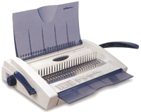 Comb Binding System, C24D