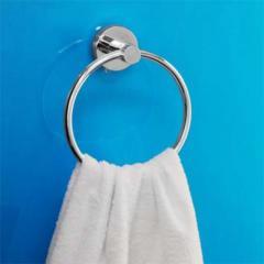Towel Hanger Bar, Ring Type