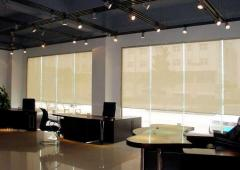 Roller Office Blinds