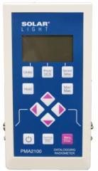 PMA2100 Datalogging Radiometer