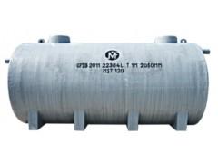 MST septik tank