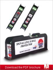 Signal & Data Line Protection (SC)