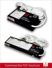 Power Outlet Surge Protector