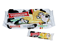 Torrone Milk Outerbag