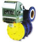 Positive Displacement Meter