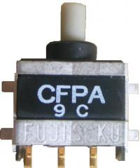 Surface Mount type Pushbutton Switches
