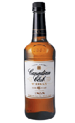 Whiskey, Canadian Club Standard