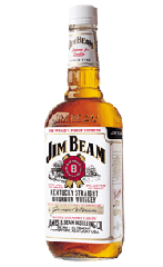 Bourbon, Jim Beam White Label