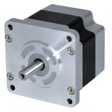 85mm Shaft type 5-Phase Stepping motor