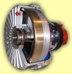 Hydromechanical couplings