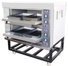 Electric Bakery Ovens