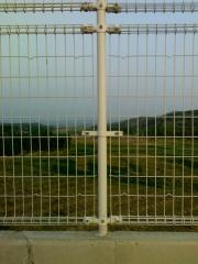 Double Ring Fence