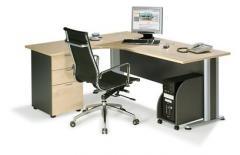 AIM TPL Office Table