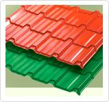 Ajiya Econo Roofing Sheet