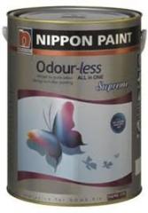 Nippon Odour-less Paint
