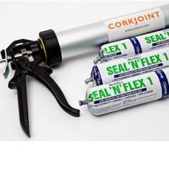 One Part Polyurethane Joint Sealant