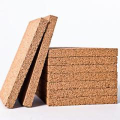 Resin Bonded (Type III) Cork Fillerboard