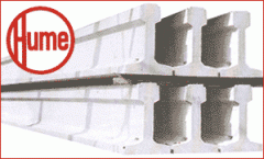 Hume Prestressed Concrete Beam