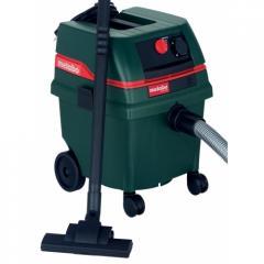 Metabo 1200 Watt Safety vacuum cleaner wood SHR