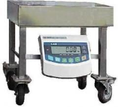 Live Stock Weighing Scale - Stool Type.