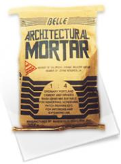 Belle Architectural Mortar