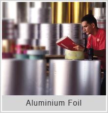 Aluminium Foil Lamination