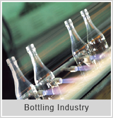 Bottling Industry Products