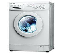 Akira WFS-6FE23(WT) Washing Machine 6Kg Capacity