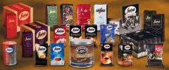 Gourmet Coffee, Segafredo Zanetti