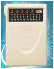 Alarm System, Supa Q-Series