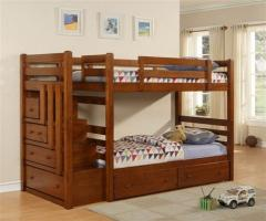 Stairway Bunk Bed FT3401