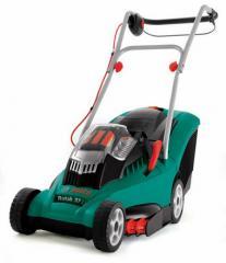 Rotak 37 Li Cordless Lawnmower - BOSCH