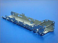 Consumer Electrical Metal Components
