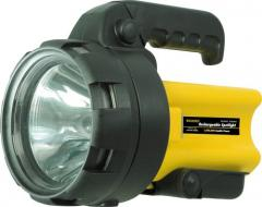 Rechargeable 1000000 Candle Halogen Lantern