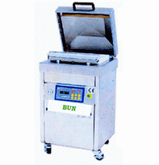 Stainless Steel Vacuum Packaging Machine, SC 450