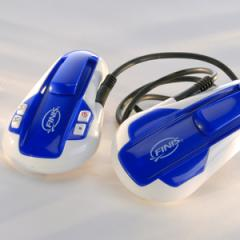 Waterproof mp3 swimp3 surf